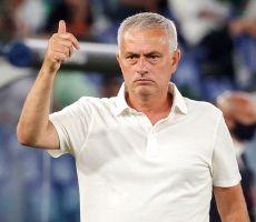 مورينيو يقود «موسم المدربين» في الدوري الإيطالي.. منافسة نارية متوقعة