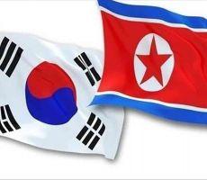 الكوريتان تتبادلان إطلاق الصواريخ