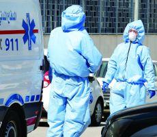 وفاة اردني بفيروس كورونا
