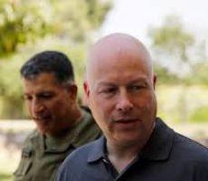 غرينبلات: حماس عقبة امام السلام في المنطقة