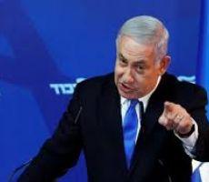 نتنياهو: اسرائيل ستنتصر على ايران