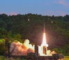 كوريا الشمالية تطلق 'الصاروخ الأقوى'