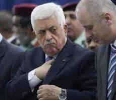 اسرى الحرية بين فكي ميزانية عباس ....تميم منصور