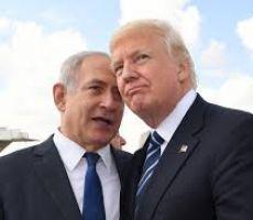 ترامب يعد نتنياهو بالتزام بلاده بحماية إسرائيل