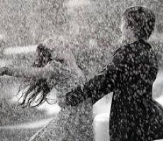 أساطير المطر...ميساء البشيتي