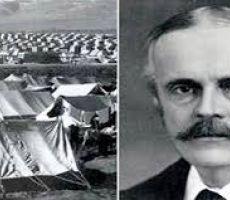 بمناسبة مئة عام على وعد بلفور  ..الارهاب والصهيونية خطان متلازمان (1)...بقلم تميم منصور