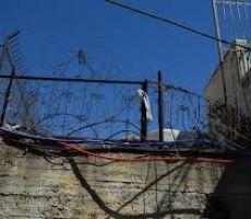 الاحتلال الاسرائيلي يطرد عائلة ابوعصب من منزلها بالقدس القديمة