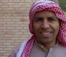 السجين....سعيد مقدم أبو شروق