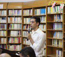 جواد العقاد وتحديات الشعر الفلسطيني أجرى الحوار خضر جندية