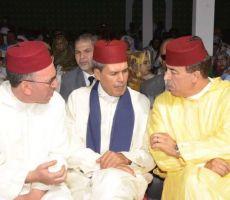 الأسس المشتركة في التاريخ الاقتصادي والاجتماعي بين موريتانيا والمغرب، النقاش الثقافي يصلح ما أفسدته السياسة .
