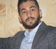عمر عمارة يستعد لإصدار روايته الأولى بعنوان' واحد وثلاثون يوما'