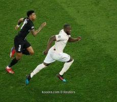 بالفيديو :مانشستر يونايتد ينهي احلام باريس سان جيرمان في معقله