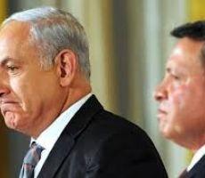ليبرمان: نتنياهو تعهد للعاهل الاردني بعدم ضم الاغوار