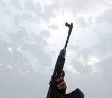 الشرطة والاجهزه الامنيه تقبض على 'عنصر امني' اطلق النار في احد الاعراس في بيت لحم