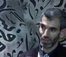 مواجدُ في وحدتيَ البعيدة ....فراس حج محمد