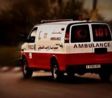 وفاة طفل أثناء قيادة مركبة والده في طولكرم
