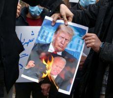 إدارة بايدين ابلغت اسرائيل أنها بدأت الاتصالات مع ايران