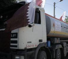 الاحتلال الإسرائيلي يسمح بإدخال الوقود لمحطة كهرباء غزة