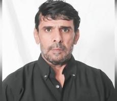 الأسير الشهيد فارس بارود....سامي إبراهيم فودة