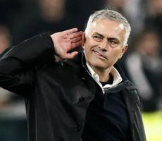 مورينيو يذيق أليجري من كأس موناكو واستفزازه كان الأبرز في تفوق مانشستر يونايتد على يوفنتوس