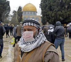 تصاعد خطير..21 إصابة جديدة بكورونا في فلسطين والحصيلة 155