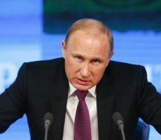 بوتين يأمر بطرد 755 دبلوماسياً أميركياً من روسيا