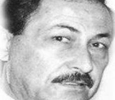 فاضَتْ شُجوني!!....محمود كعوش