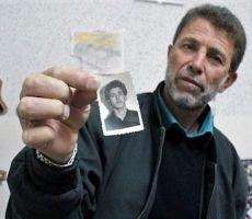 الاحتلال يحرم الأسير نائل البرغوثي من الزيارة