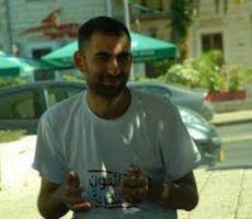الاحتلال يمدّد اعتقال الكاتب مهند أبو غوش لمدة أسبوع، ووقفة تضامن أمام محكمة حيفا اليوم
