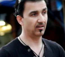 المخرج السينمائي العراقي نوزاد شيخاني يدعو الى تكريم السينما المغربية ودعوتها إلى كوردستان العراق