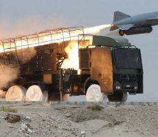 إيران تقصف مسلحين بكردستان العراق