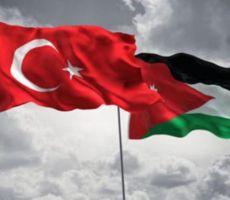 الأردن وتركيا يتعاونان اقتصاديا
