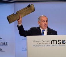 نتنياهو يطلب المليارات لمواجهة صواريخ إيران
