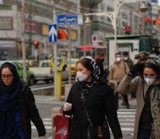 ارتفاع وفيات كورونا في إيران إلى 54