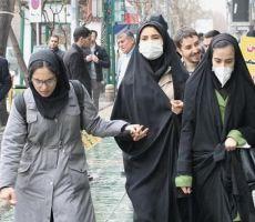 إلغاء صلاة الجمعة في إيران بسبب كورونا