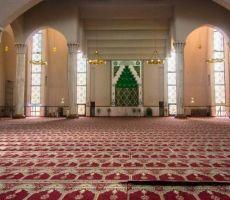 سوريا تفتح المساجد لصلاة الجمعة فقط