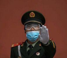 بكين تمدد الحجر الصحي إلى 28 يوما