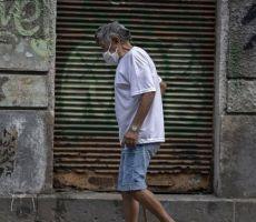 نحو 62 ألف وفاة بكورونا في البرازيل