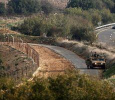 دوي انفجارات على الجانب اللبناني مع إسرائيل