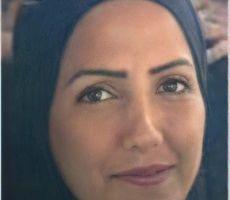 مقتل معلمة فلسطينية برصاصة طائشة