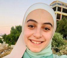 طالبة أردنية تنسحب من مشروع عالمي لمشاركة إسرائيل