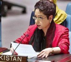 باكستان: قيام دولة فلسطين الضمان الوحيد للسلام