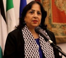 وزيرة الصحة الفلسطينية تحذر من خطورة تفشي كورونا بين الأسرى