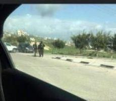 القبض على 16 شخصا برام الله خرقوا حظر التنقل