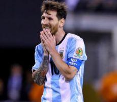 بركات إسرائيل على لاعب الكرة الأرجنتيني، ميسي وخمسة آلاف دولار عن كل دقيقة يلعبها!!