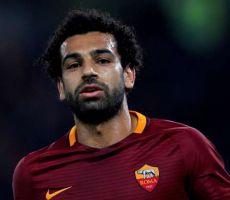 رسميًا | محمد صلاح أحسن لاعب في روما