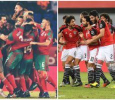 كأس العالم بنكهة عربية.. لأول مرة في التاريخ 4 دول بلغة الضاد تذهب مرة واحدة لنهائيات كأس العالم