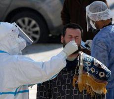 الأردن الثالث عربيا بإصابات كورونا النشطة