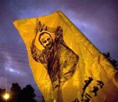 بيرتس: لامانع من اطلاق سراح البرغوثي ويجب ان نحاور حماس