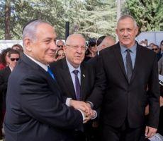 استطلاع: نصف الاسرائيليين يدعمون حكومة وحدة وطنية